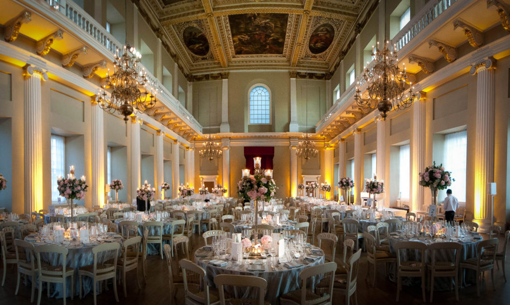 Banqueting House © gregallenphoto.com