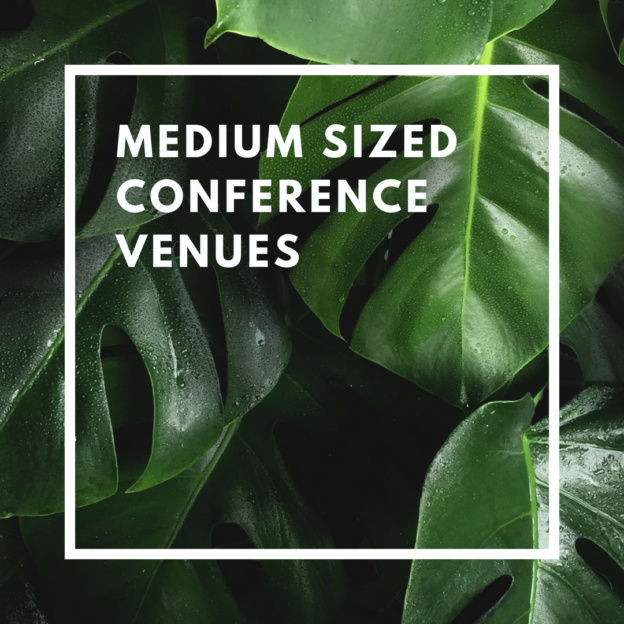 medium sized conference venues