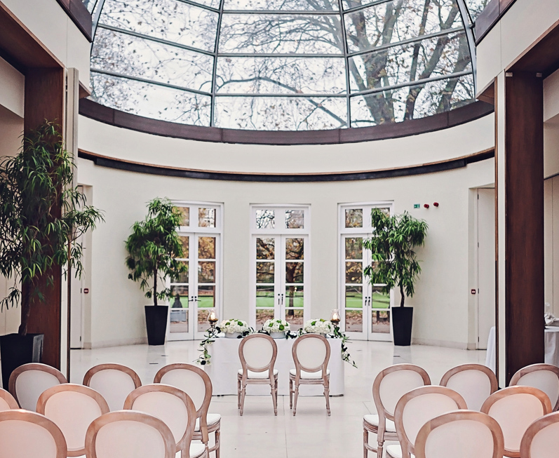 The Hurlingham Club - Canvas Events
