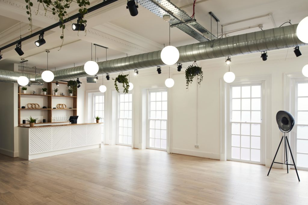 first floor at market hall fulham