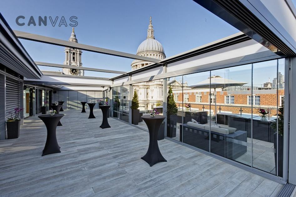 sky bar st pauls venue