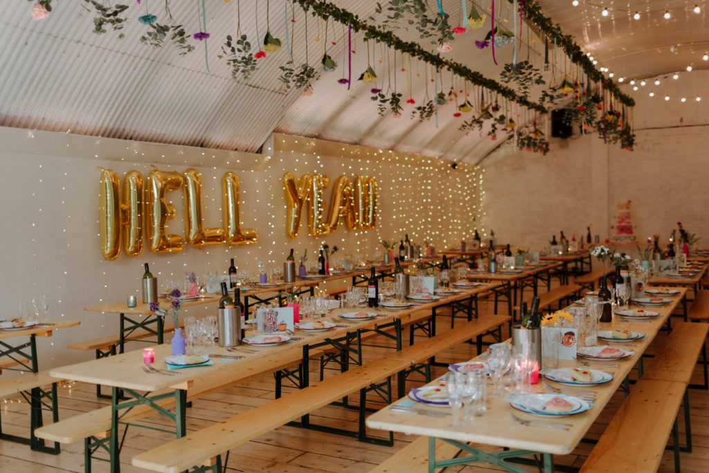 london fields arches weddings