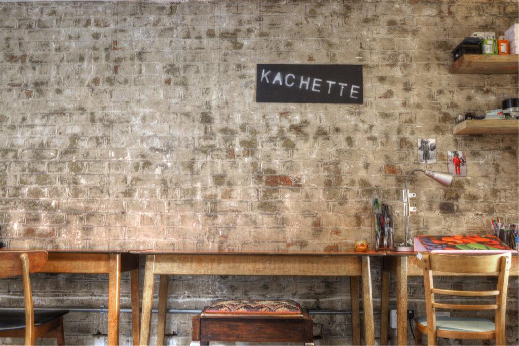 Kachette