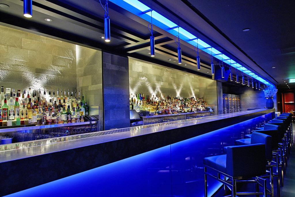 Hakkasan MF bar