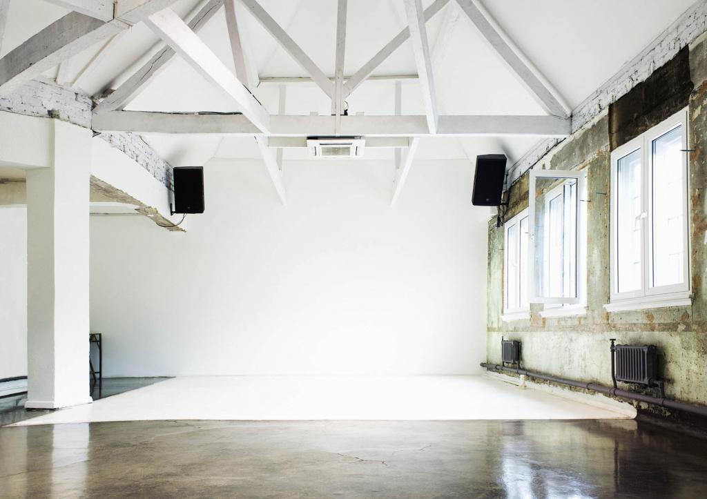 studios spaces e2