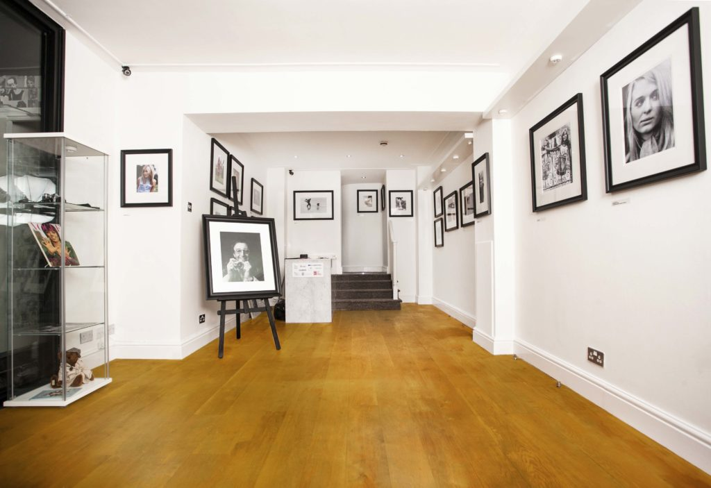 19 Beauchamp Gallery