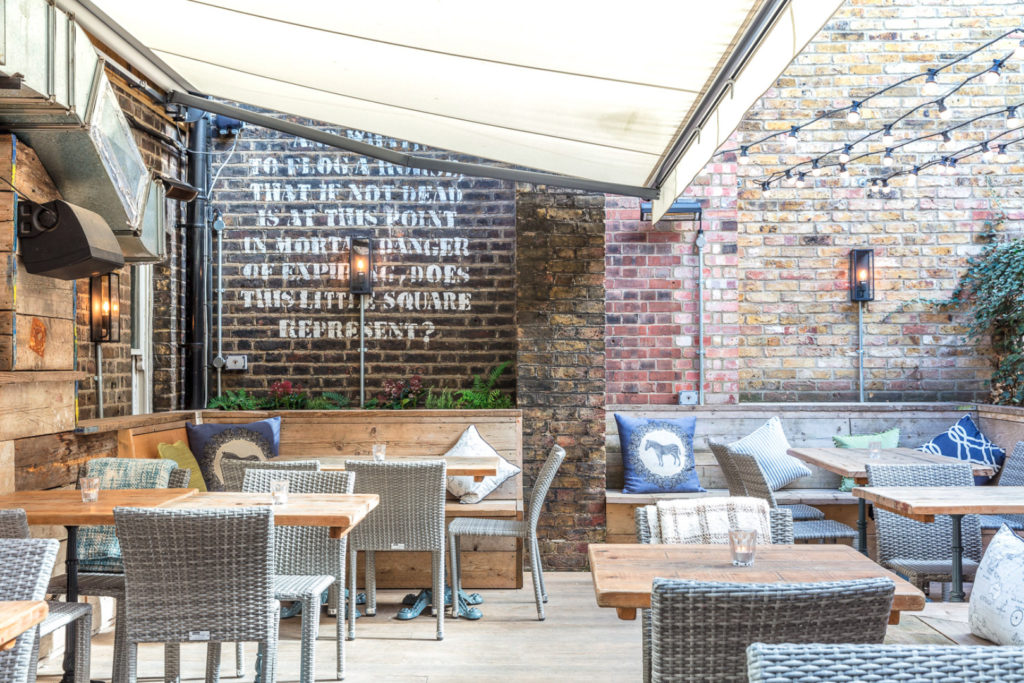 kings cross coolest venues the fellow