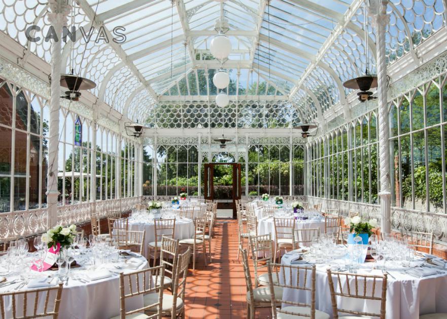Best Wedding Venues In South East London London Venue Hire