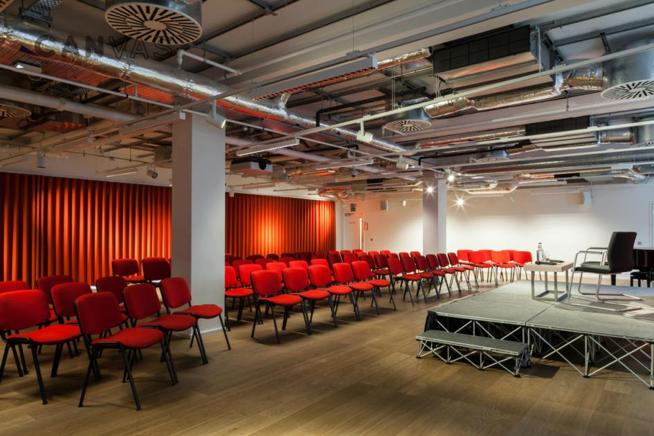 Unique meeting rooms for hire in London