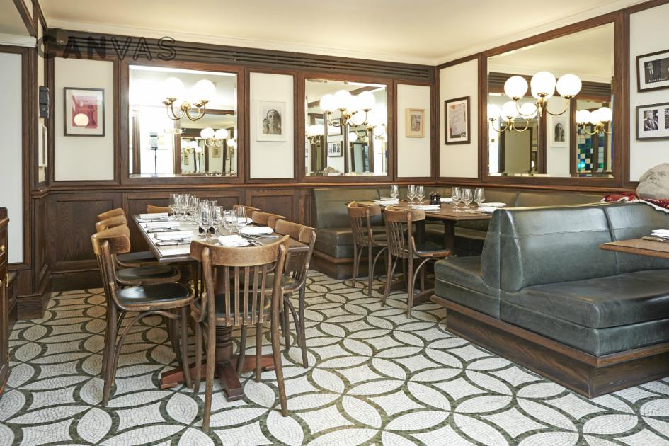 Small private dining venues in London