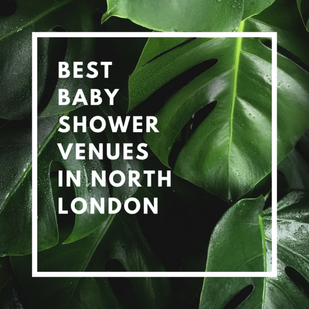 best baby shower venues in north london