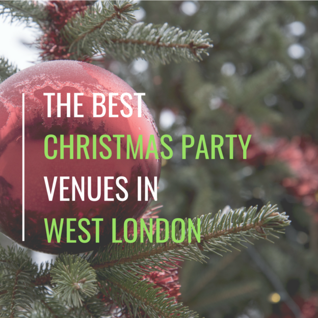 Best Christmas Party venues in West London