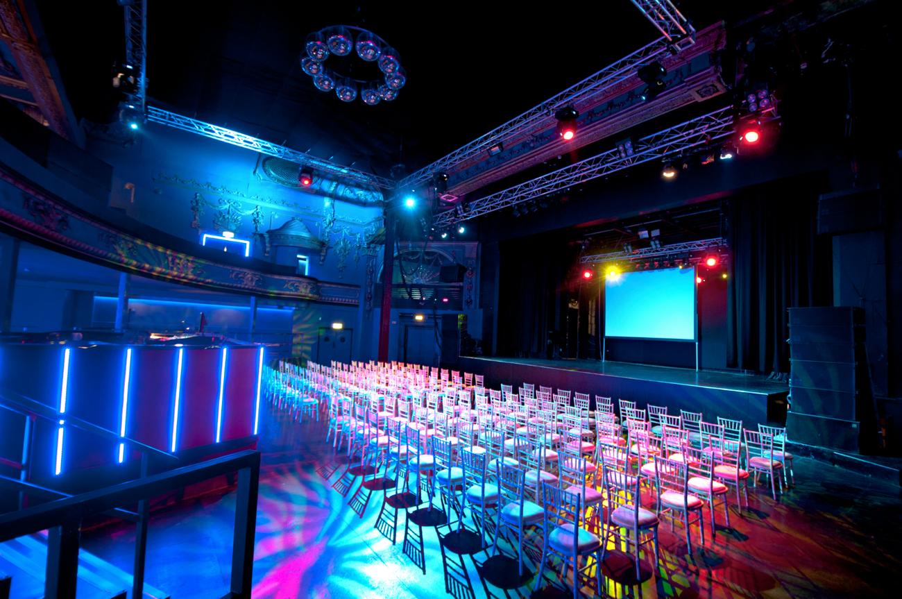 Best Bar Mitzvah venues in London