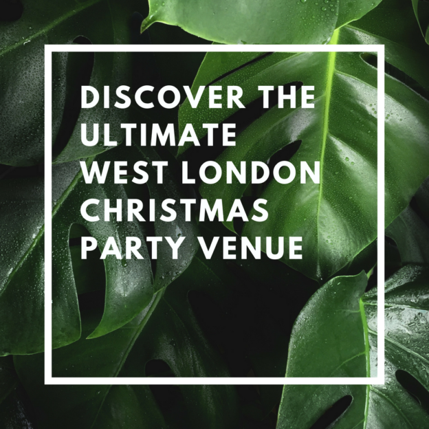 discover the ultimate west london christmas party venue