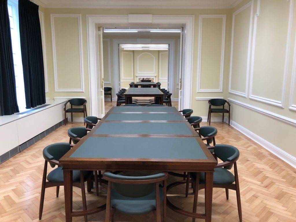 Lambeth Mayor's Heritage Suites - Canvas Events
