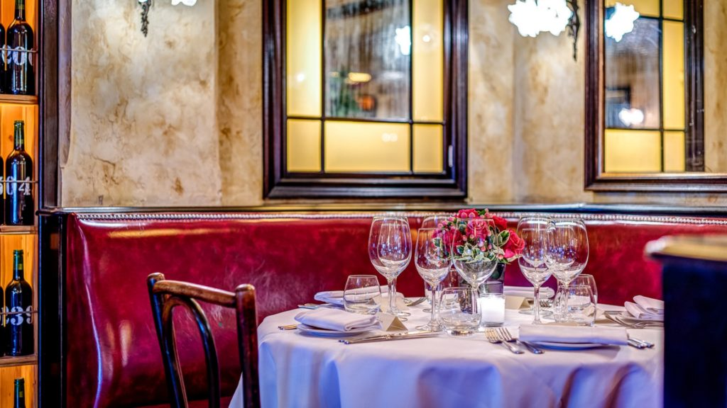 balthazar private dining room