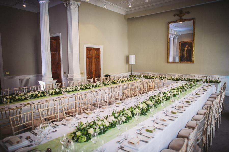 41 portland place wedding venue
