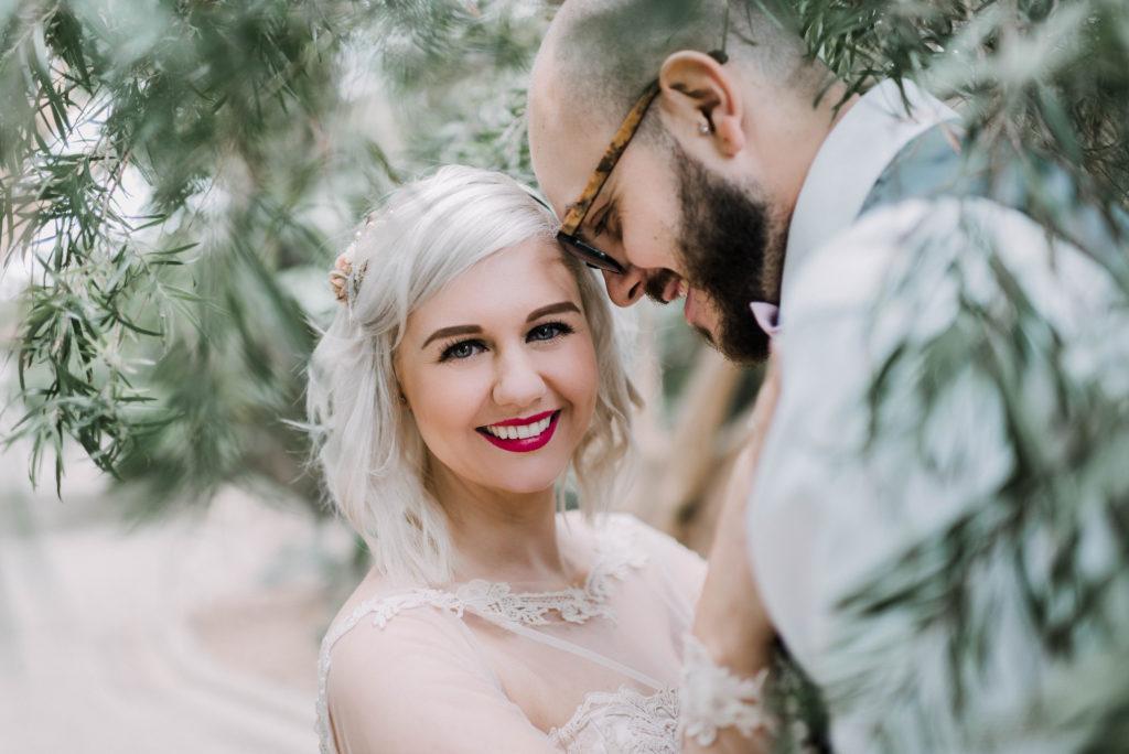 Eve Rushforth - wedding photographer