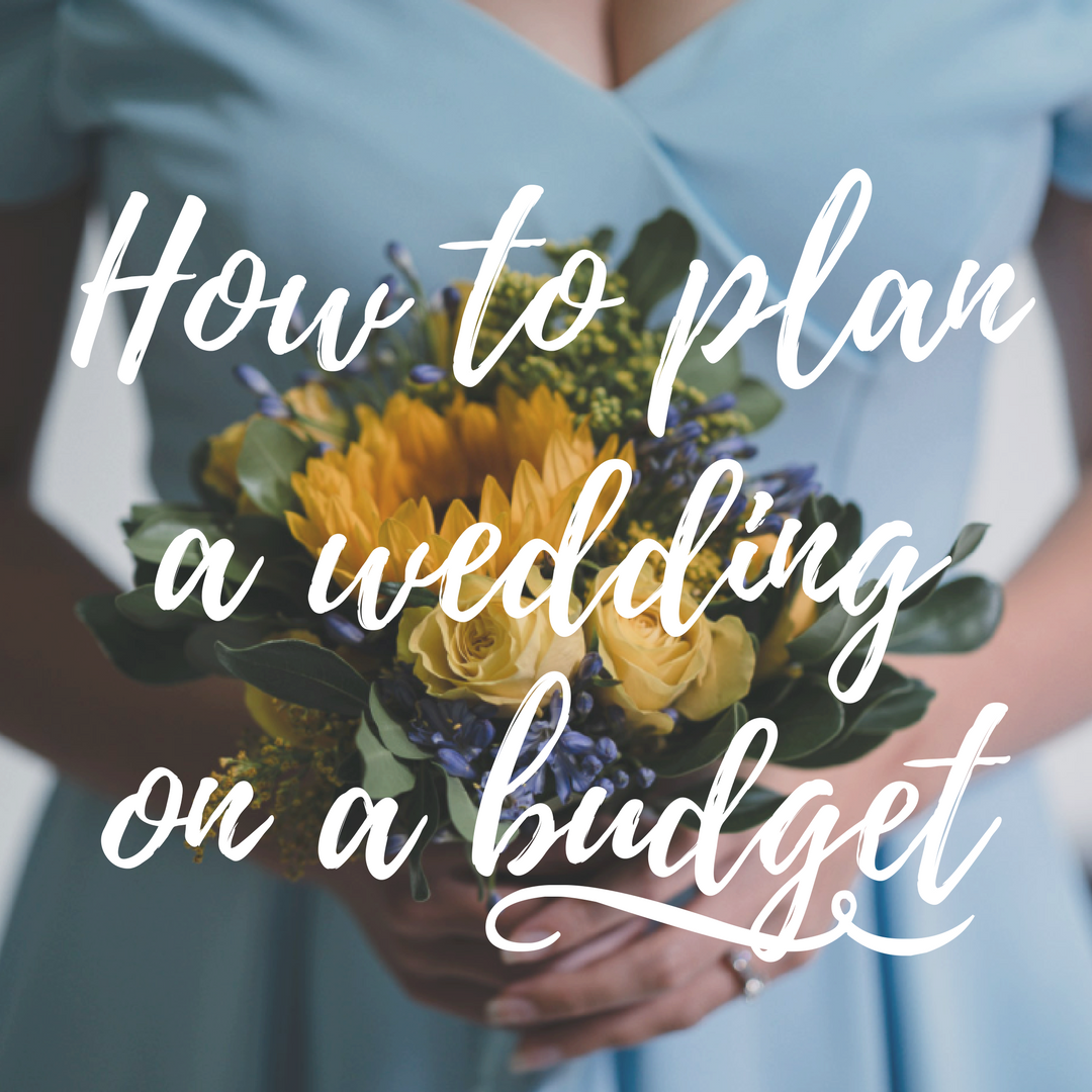 How To Plan A Cheap Wedding.How To Plan A Wedding On A Budget