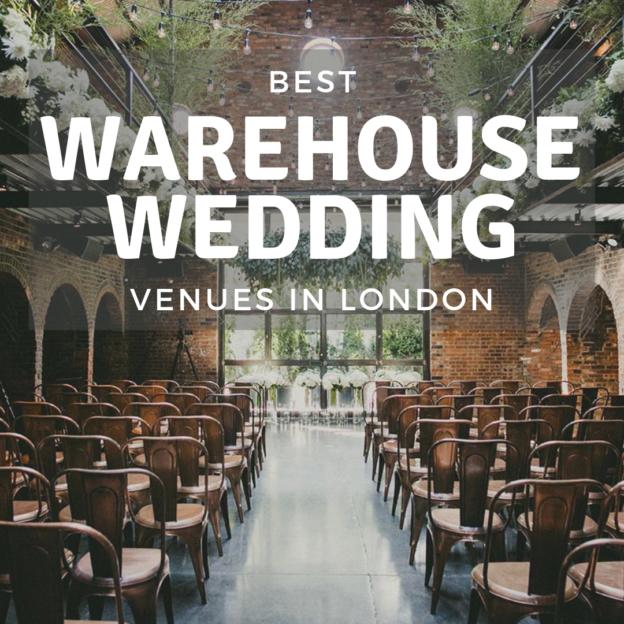 best warehouse wedding venues in london (1)