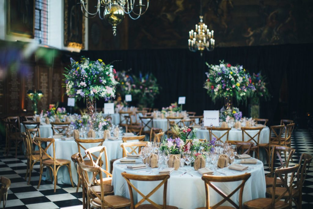 royal hospital chelsea wedding venue