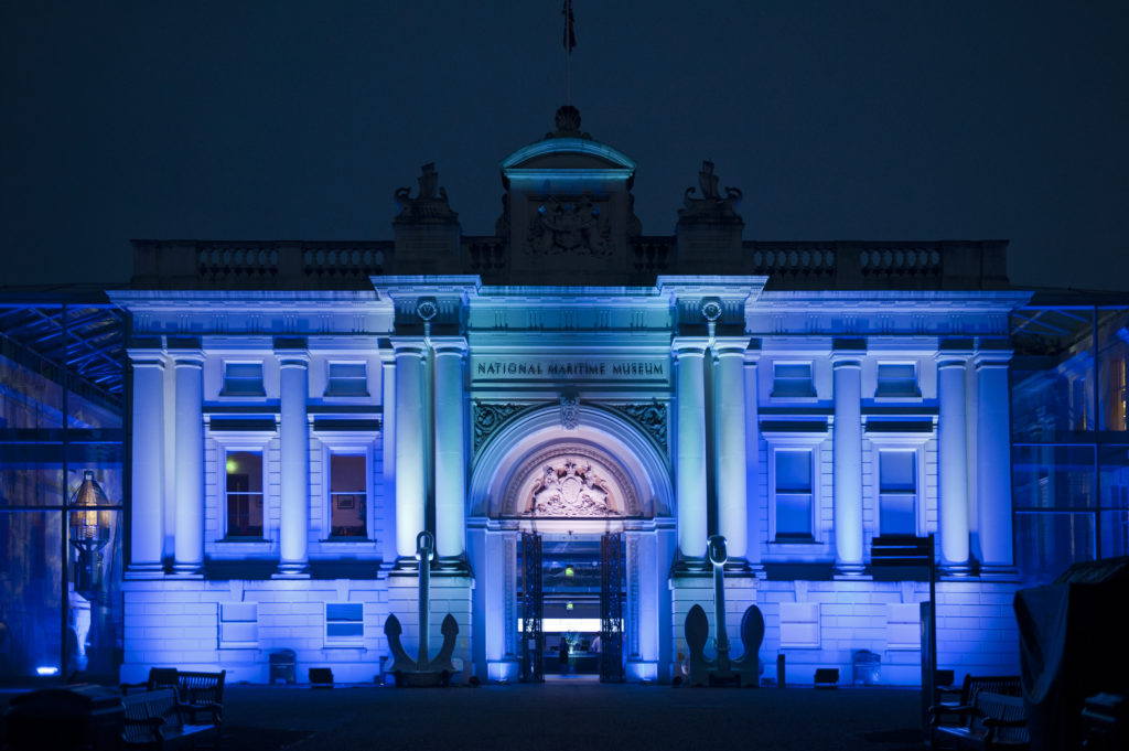 national maritime museum wedding venues london