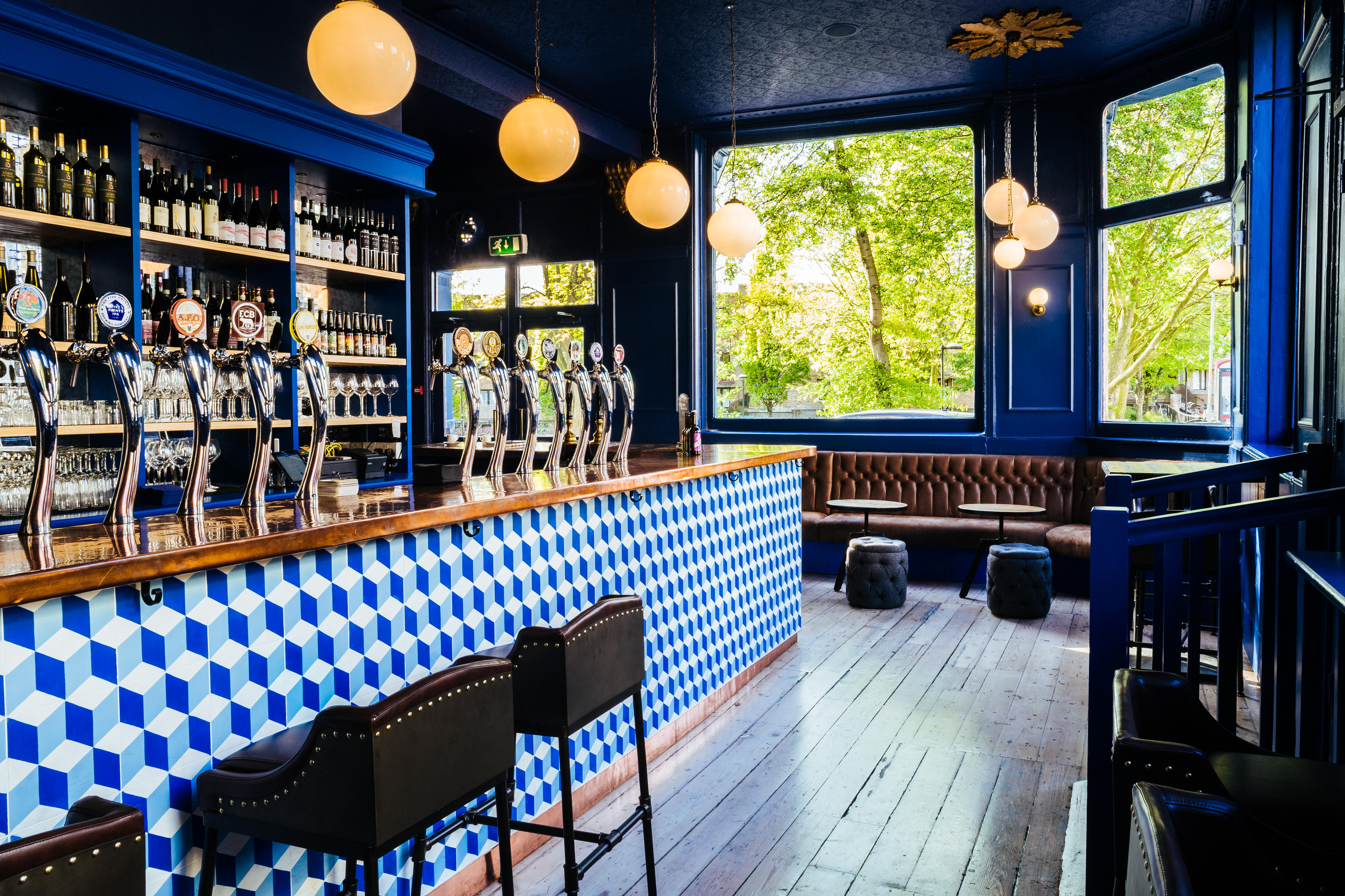 Best private dining spots in London