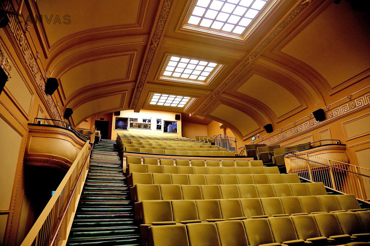 Top 5 Cinemas in London