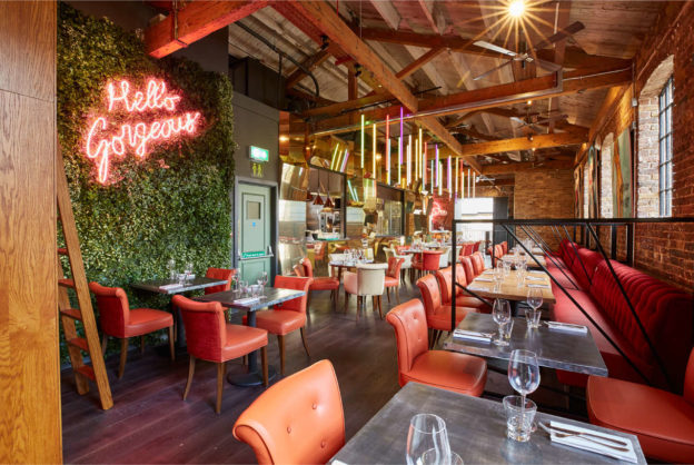 Where to have an anniversary party - Canvas Events