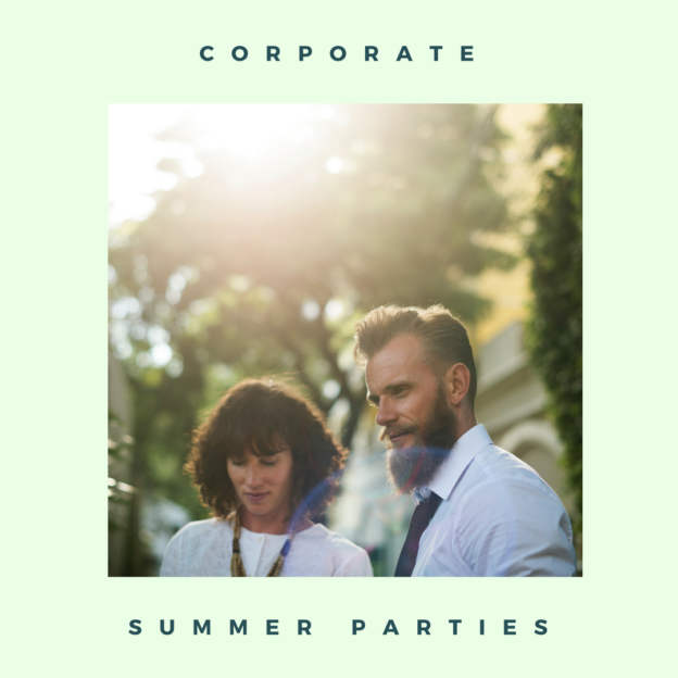 corporate summer parties