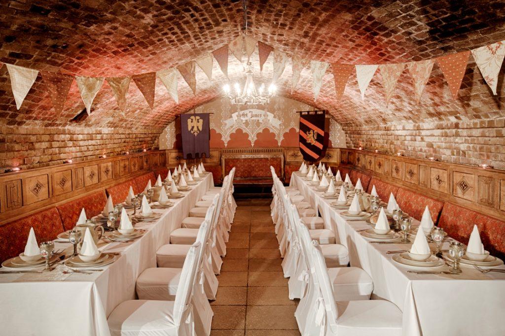 Ivory Vaults
