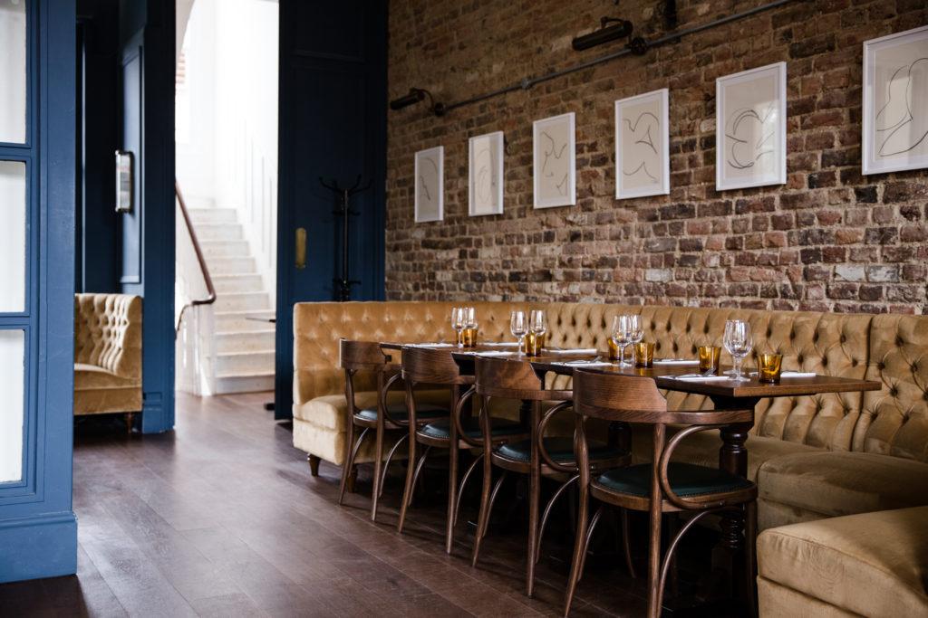 Cafe Hampstead