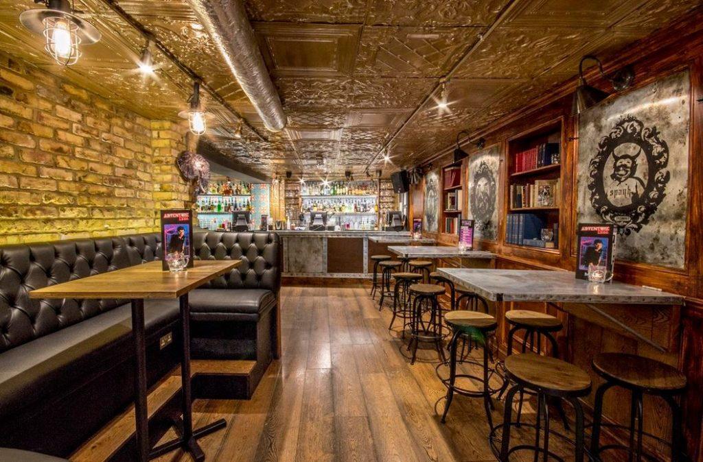 Adventure Bar SW11