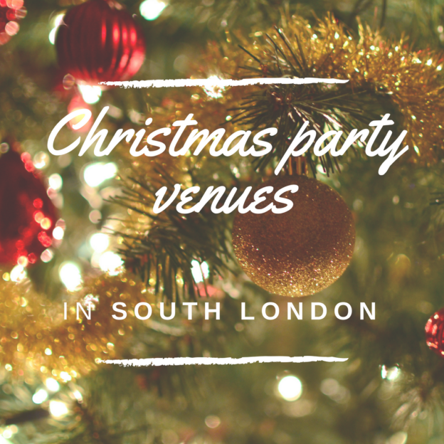 Where to plan a Christmas partyin South London insta
