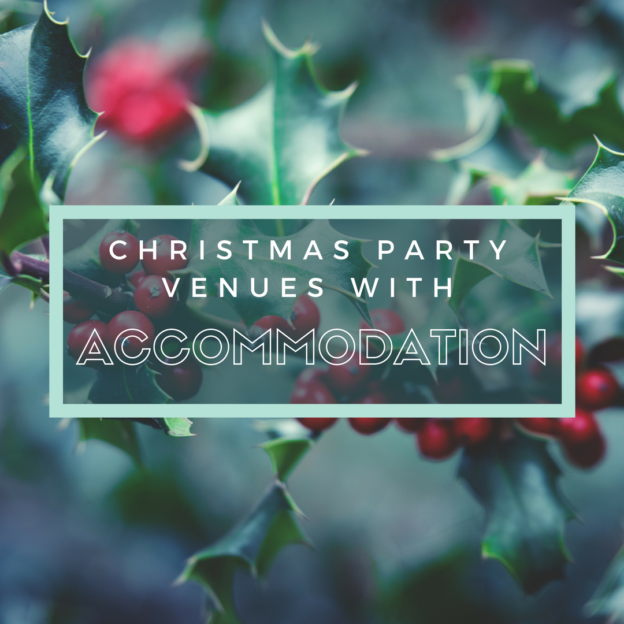 christmas party venues with accommodation final