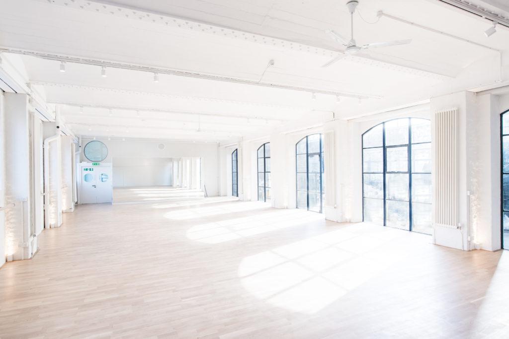 Re:Centre Workshop Space