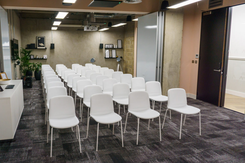 LABS Holborn Breakout Spaces