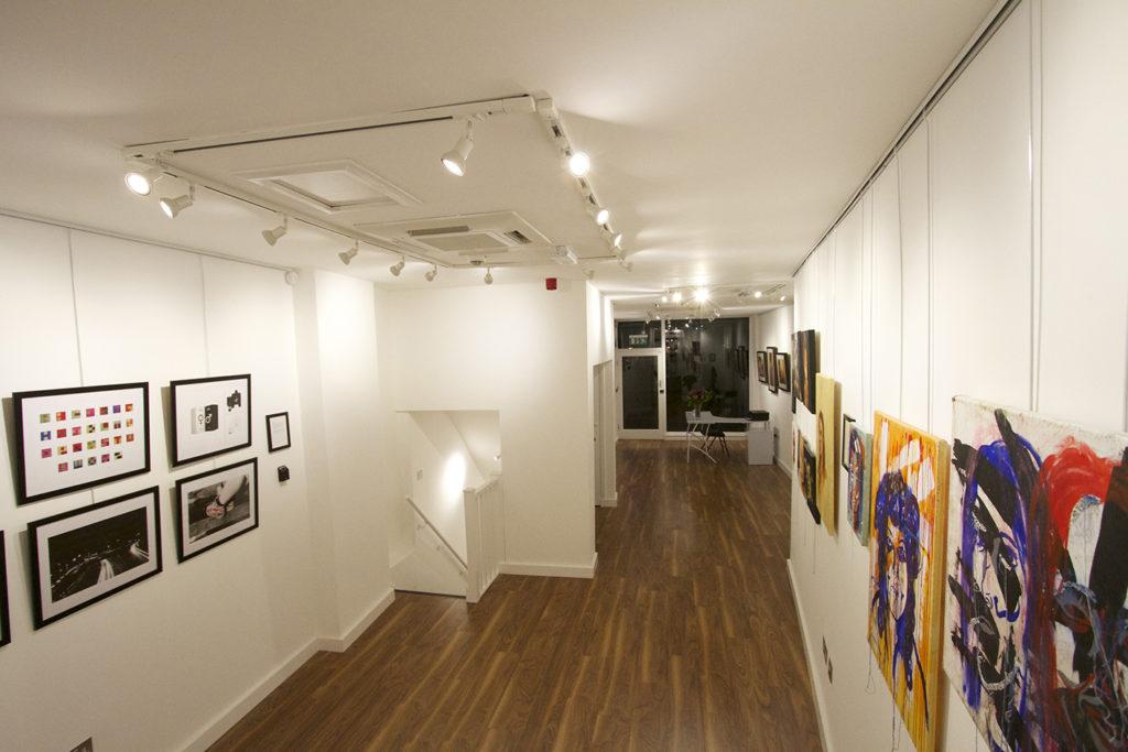 Camden Image Gallery