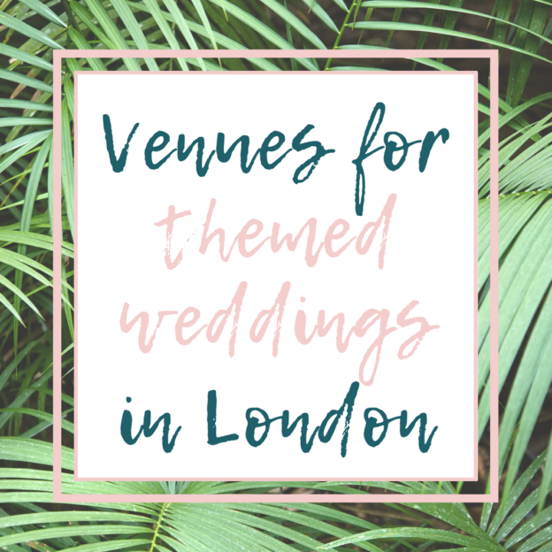 London venues for themed weddings (2)