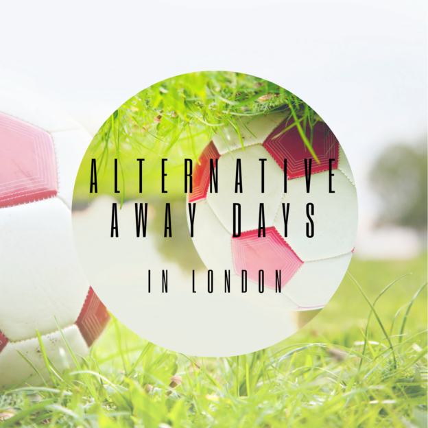 alternative away days