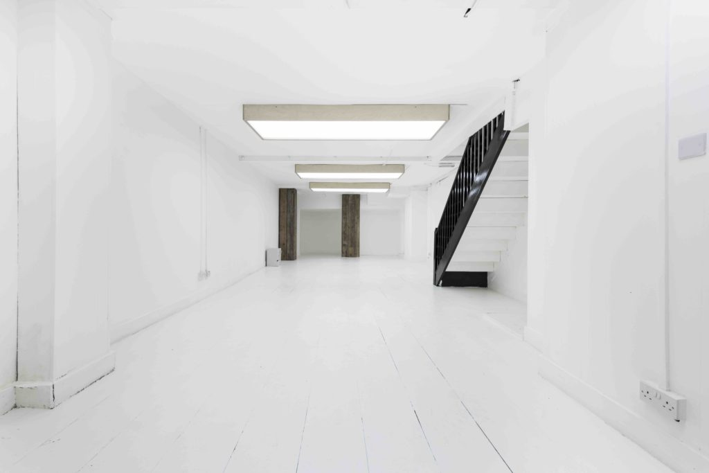 Noho Showrooms