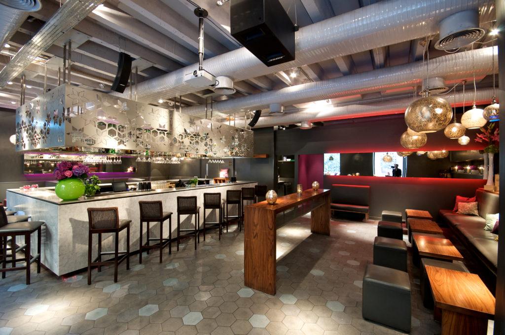 Anise Bar