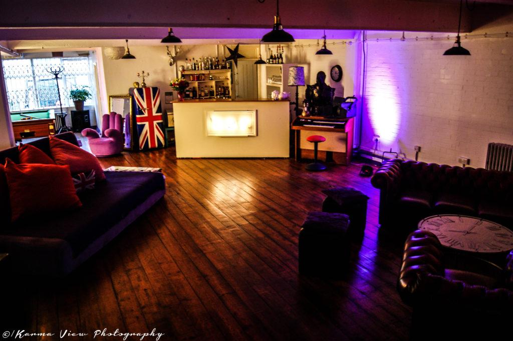 4th Floor Studios