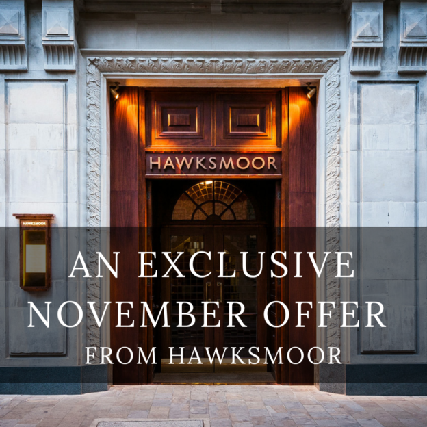 hawksmoor november
