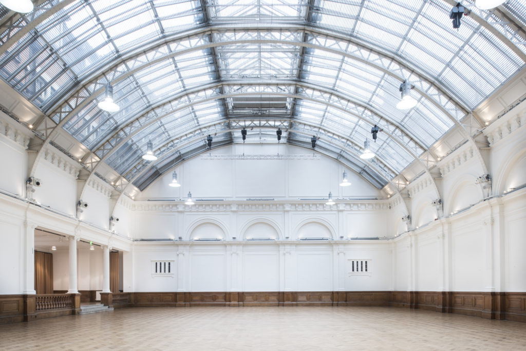 royal horticultural halls conference hall