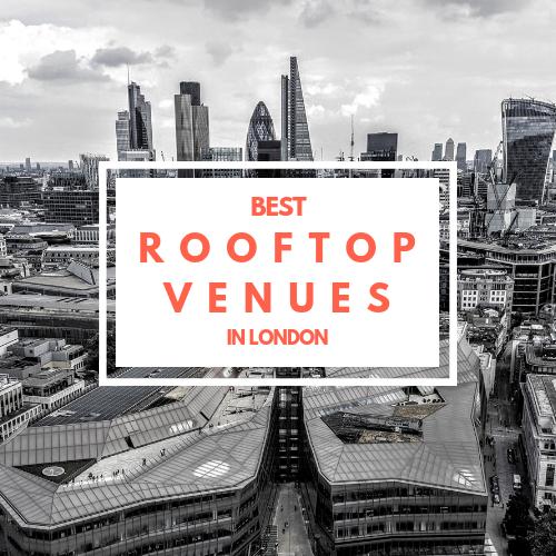best rooftop venues