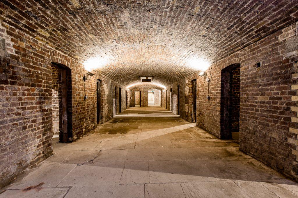 house of detention hidden gem venues london