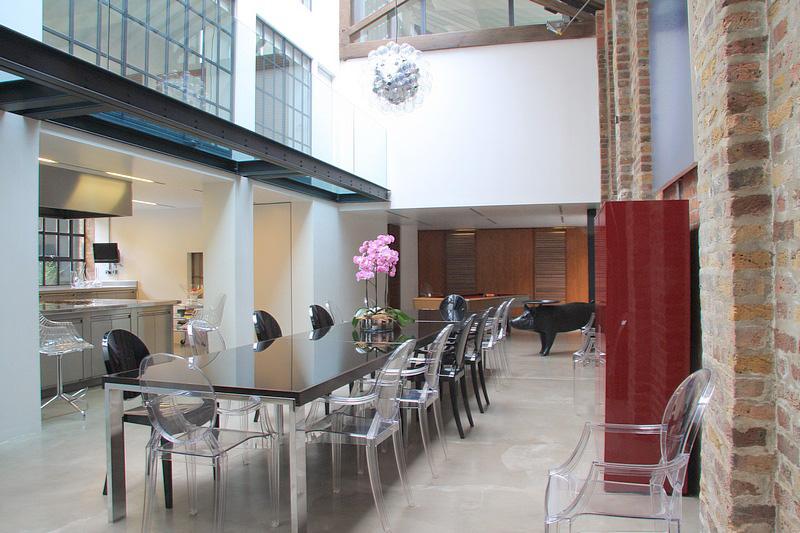 violin factory hidden gem venues london