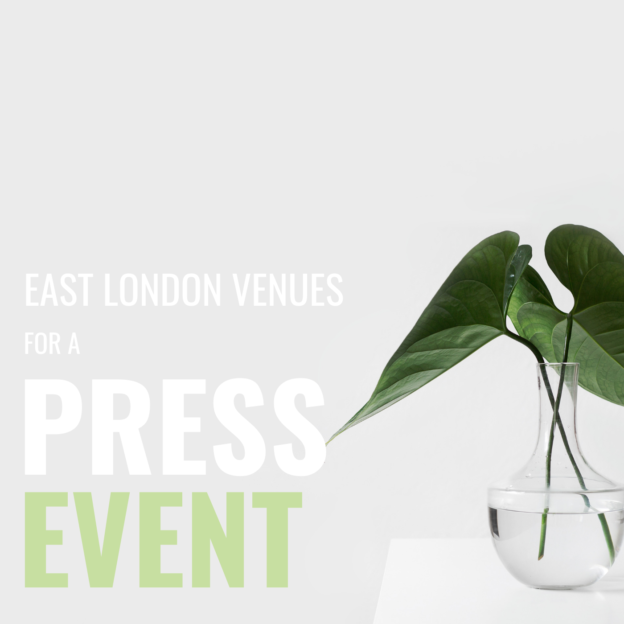 best london venues for a press event (1)