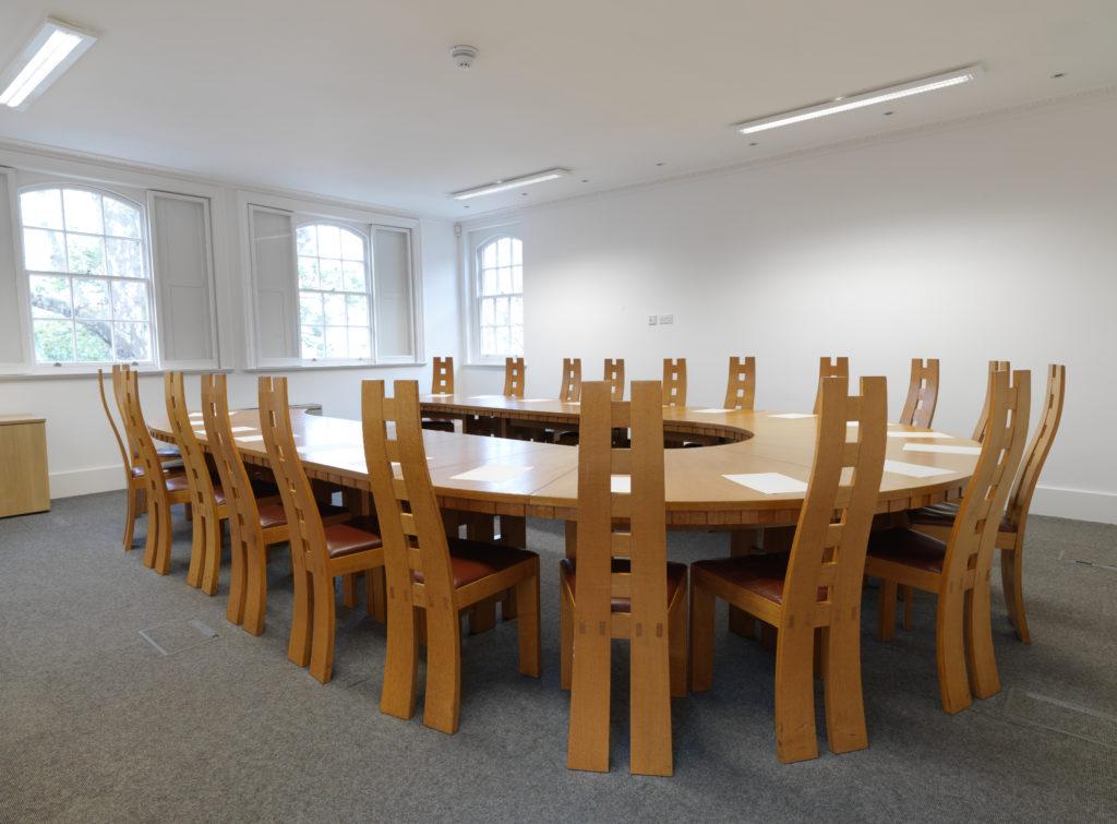 cambridge house meeting room